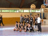 basket  4 mai 14 debut match 001
